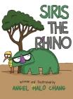 Siris the Rhino Cover Image