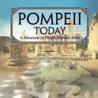 Pompeii Today: A Museum of People Buried Alive - Archaeology Quick Guide - Children's Archaeology Books Cover Image