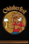 Oktoberfest: Oktoberfest Hund Dirndl Lederhose Bier Bierkrug Fassbier Brezel Bierflasche Geschenk (6