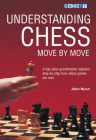Understanding Chess Move by Move Cover Image