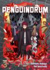 PENGUINDRUM (Light Novel) Vol. 3 Cover Image