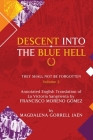 Damnatio Memoriae - VOLUME III: Descent Into The Blue Hell: They Shall Not Be Forgotten Cover Image