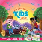 Our Daily Bread for Kids Wall Calendar 2020 Cover Image