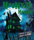Haunted House: A Touch-And-Feel Spooky Tour Cover Image