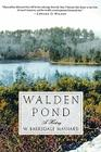 Walden Pond: A History Cover Image