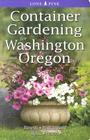 Container Gardening for Washington and Oregon Cover Image