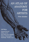 An Atlas of Anatomy for Artists (Dover Anatomy for Artists) Cover Image