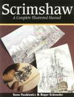 Scrimshaw: A Complete Illustrated Manual Cover Image