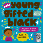 Baby Young, Gifted, and Black: With a Mirror! Cover Image