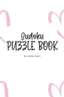 Sudoku Puzzle Book - Hard (6x9 Puzzle Book / Activity Book) Cover Image