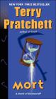 Mort (Discworld Novels) Cover Image