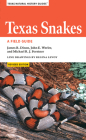 Texas Snakes: A Field Guide Cover Image