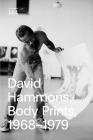 David Hammons: Body Prints, 1968-1979 Cover Image