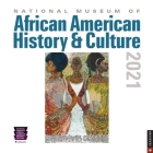 National Museum of African American History & Culture 2021 Wall Calendar Cover Image