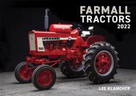 Farmall Tractors Calendar 2022 Cover Image