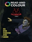 Read and Colour: Horror Comic Cover Image