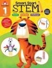 Smart Start Stem, Grade 1 Cover Image