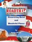 Roadtrip: Discovering Weird and Wonderful Places Cover Image