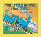 The Little Engine That Could: 60th Anniversary Edition Cover Image