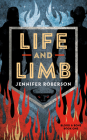 Life and Limb (Blood and Bone #1) Cover Image