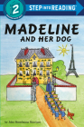 Madeline and Her Dog (Step into Reading) Cover Image