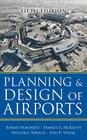 Planning and Design of Airports Cover Image