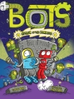 Attack of the ZomBots! Cover Image