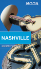 Moon Nashville (Travel Guide) Cover Image