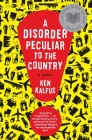 A Disorder Peculiar to the Country Cover Image