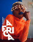 Africa: The Fashion Continent Cover Image