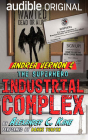 Andrea Vernon and the Superhero-Industrial Complex Cover Image