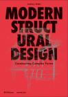 Modern Structural Design: Constructing Complex Forms Cover Image