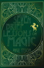 Seven Brief Lessons on Magic Cover Image