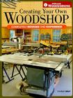 Creating Your Own Woodshop Cover Image