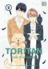 Toritan: Birds of a Feather, Vol. 2 Cover Image