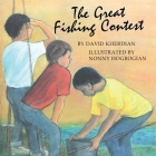 The Great Fishing Contest Cover Image