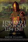 Edward I and Wales, 1254-1307 Cover Image