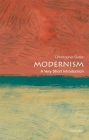 Modernism: A Very Short Introduction (Very Short Introductions) Cover Image