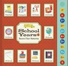 Record a Memory School Years Cover Image