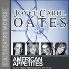 American Appetites Cover Image
