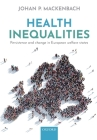 Health Inequalities: Persistence and Change in European Welfare States Cover Image