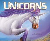 Unicorns (Mythical Creatures) Cover Image