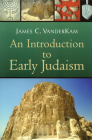 An Introduction to Early Judaism Cover Image