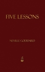 Five Lessons Cover Image