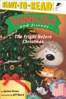 The Fright Before Christmas (Bunnicula and Friends #5) Cover Image