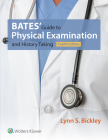 Bates' Guide to Physical Examination and History Taking Cover Image