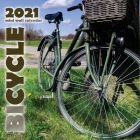 Bicycle 2021 Mini Wall Calendar Cover Image