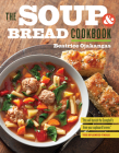 The Soup and Bread Cookbook Cover Image