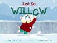 Just So Willow Cover Image