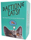 Action Cats Cover Image